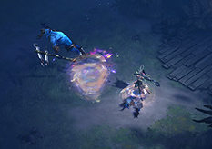 Diablo 3 Proc Effect
