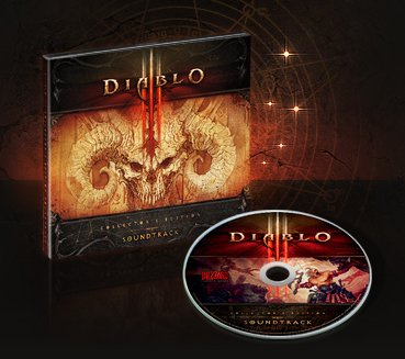 Diablo 3 Soundtrack