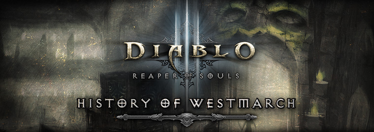 Westmarch - Diablo 3 - Reaper of Souls